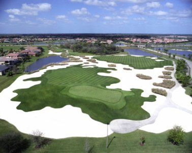 Legacy Golf Club At Lakewood Ranch, Bradenton, Florida, 34202 - Golf Course Photo