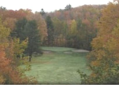 Golf Course Photo, Marquette Golf Club - Heritage, Marquette, 49855