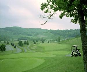 Anderson Creek Golf Course,Anderson, Alabama,  - Golf Course Photo