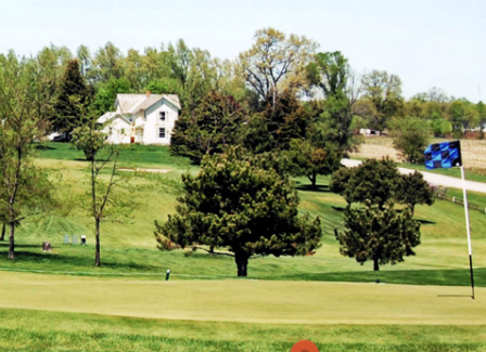 North Kent Golf Course, Rockford, Michigan, 49341 - Golf Course Photo