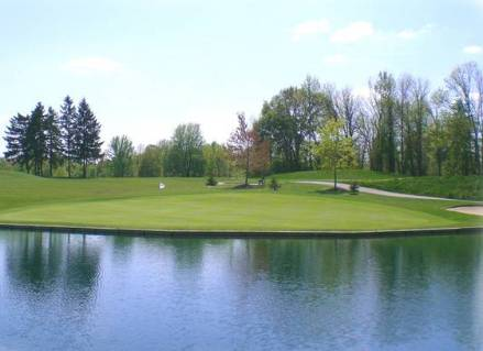 Cherokee Hills Golf Club,Valley City, Ohio,  - Golf Course Photo