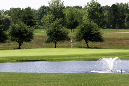 Golf Course Photo, Heron Creek Golf Club, Lagrange, 46761
