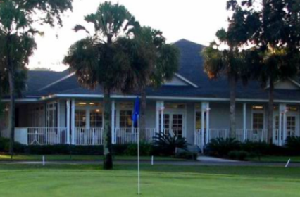 Golf Course Photo, Fernandina Beach Golf Club