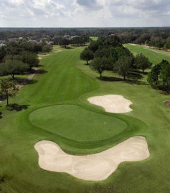 River Hills Country Club,Valrico, Florida,  - Golf Course Photo