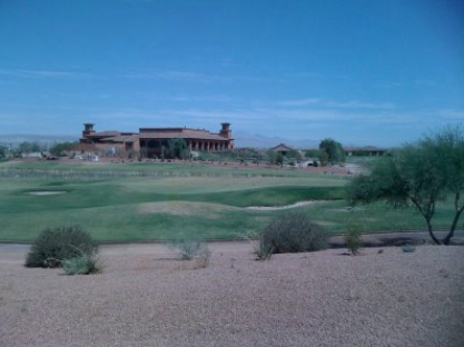 El Rio Golf & Country Club,Mohave Valley, Arizona,  - Golf Course Photo