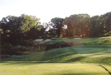 Golf Course Photo, Rock Spring Club, West Orange, 07052