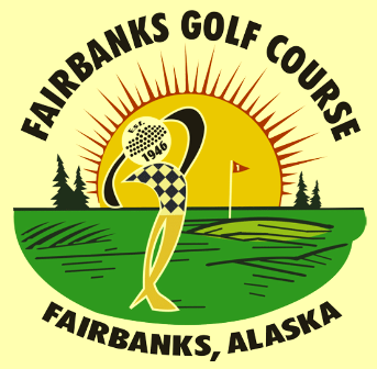 Fairbanks Golf & Country Club, Fairbanks, Alaska, 99709 - Golf Course Photo