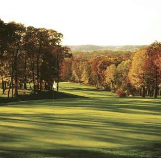 Abbey Springs Golf Course,Fontana, Wisconsin,  - Golf Course Photo