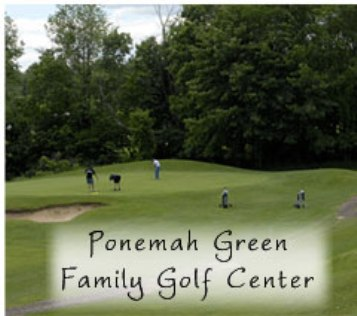 Golf Course Photo, Ponemah Green Family Golf Center, Amherst, 03031