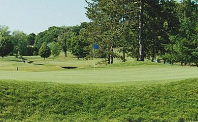 Golf Course Photo, Marlborough Country Club, Marlborough, 01752