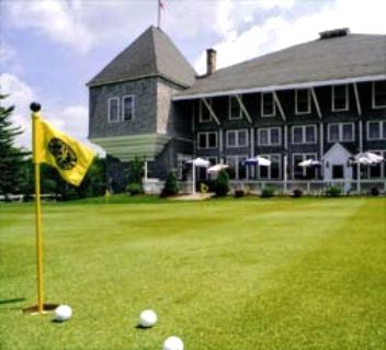 Maplewood Casino & Country Club,Bethlehem, New Hampshire,  - Golf Course Photo