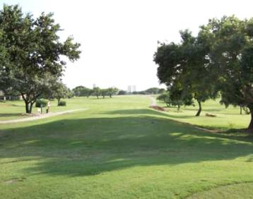 Northern Hills Country Club, Northern Hills Golf Course,San Antonio, Texas,  - Golf Course Photo