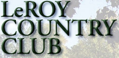 Golf Course Photo, Leroy Country Club, Le Roy, 61752