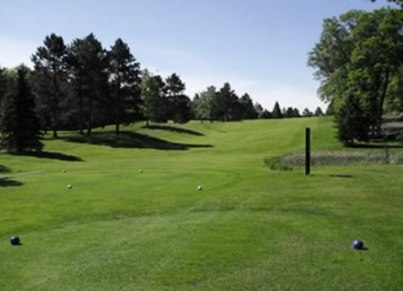 Golf Course Photo, Plum Lake Golf Club, Sayner, 54560