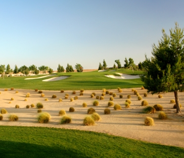 Aliante Golf Club, Las Vegas, Nevada, 89084-2454 - Golf Course Photo