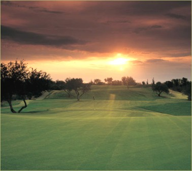 El Conquistador Resort & Country Club - Conquistador,Tucson, Arizona,  - Golf Course Photo