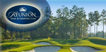 Reunion Golf & Country Club,Madison, Mississippi,  - Golf Course Photo