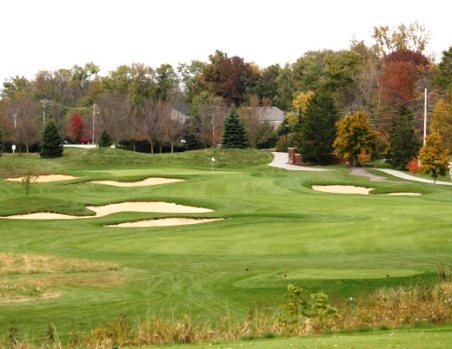 West Chase Golf Club, Brownsburg, Indiana, 46112 - Golf Course Photo