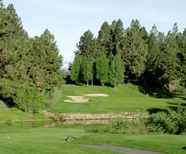 Golf Course Photo, Bend Golf & Country Club, Bend, 97702