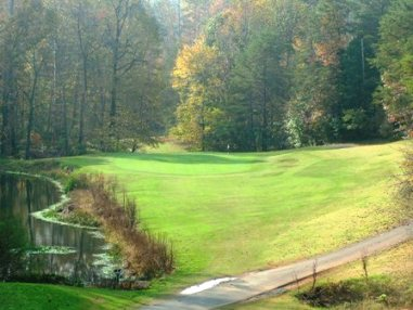 Long Creek Club, CLOSED 2016, Bethania, North Carolina, 27010 - Golf Course Photo
