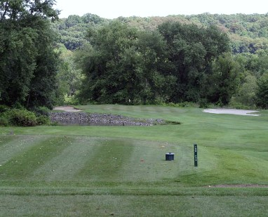 Candlewood Valley Country Club,New Milford, Connecticut,  - Golf Course Photo