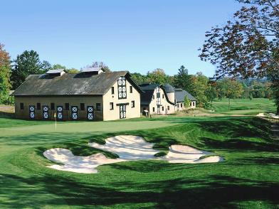 Hamilton Farm Golf Club - Highlands Course,Gladstone, New Jersey,  - Golf Course Photo