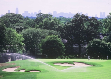 Village Club Of Sands Point,Sands Point, New York,  - Golf Course Photo