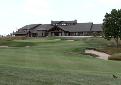 Staley Farms Golf Club, Kansas City, Missouri,  64155 - Golf Course Photo