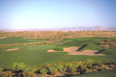 Sonoma Ranch Golf Club, Las Cruces, New Mexico, 88011 - Golf Course Photo