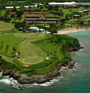 The Buccaneer Golf Course, Christiansted, Virgin Islands, 00820 - Golf Course Photo