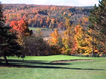 Rolling Acres Golf Course,Pike, New York,  - Golf Course Photo