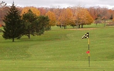 Batavia Country Club, Batavia, New York, 14020 - Golf Course Photo