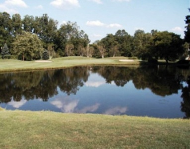 Golf Course Photo, Yankee Run Golf Course, Brookfield, 44403