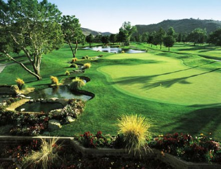Moon Valley Country Club, Championship Course,Phoenix, Arizona,  - Golf Course Photo