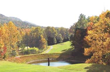 Crowders Mountain Golf Club, Gastonia, North Carolina, 28053 - Golf Course Photo