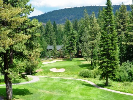 Golf Course Photo, Northstar At Tahoe Golf Course, Truckee, 96160