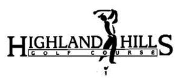 Highland Hills Golf Course,Greeley, Colorado,  - Golf Course Photo