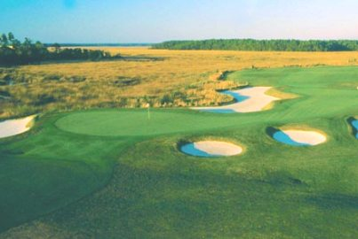 Golf Course Photo, Osprey Cove Golf & Country Club, Saint Marys, 31558