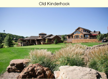Golf Course Photo, Old Kinderhook Golf Course, Camdenton, 65020