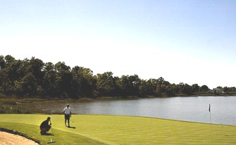 Sleepy Hole Golf Course,Suffolk, Virginia,  - Golf Course Photo