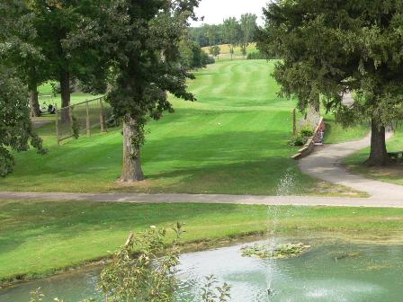 Oakview Golf Club CLOSED,Freeborn, Minnesota,  - Golf Course Photo