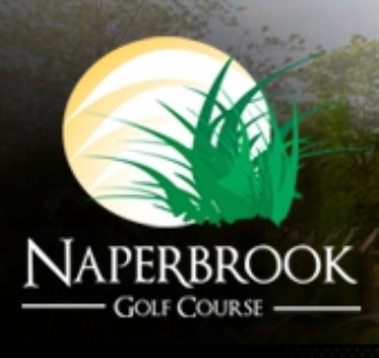 Naperbrook Golf Course,Plainfield, Illinois,  - Golf Course Photo