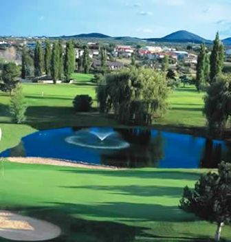 Prescott Golf & Country Club, Dewey, Arizona, 86327 - Golf Course Photo