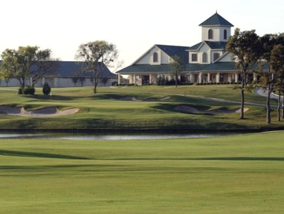 Gentle Creek Golf Club,Prosper, Texas,  - Golf Course Photo