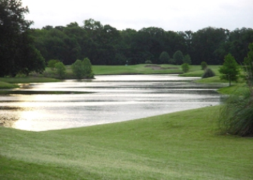 Firewheel Golf Park, Lakes Course, Garland, Texas, 75044 - Golf Course Photo