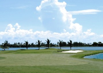 Golf Course Photo, Lake Worth Golf Club, Lake Worth, 33460