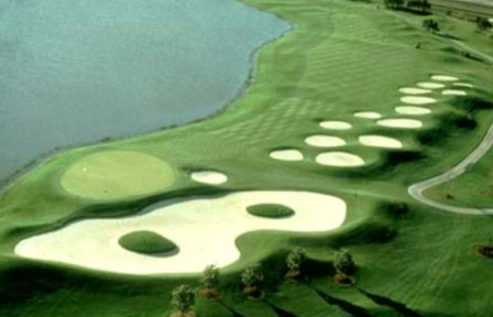 Falcons Fire Golf Club,Kissimmee, Florida,  - Golf Course Photo