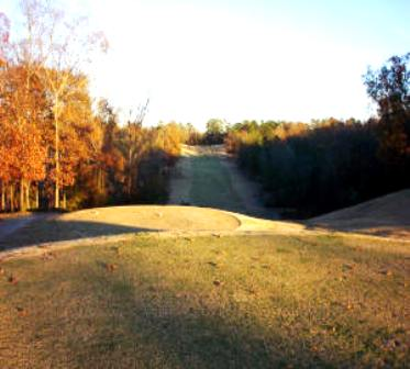Oakview Golf & Country Club, Macon, Georgia, 31216 - Golf Course Photo