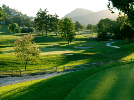 San Vicente Inn & Golf Club,Ramona, California,  - Golf Course Photo