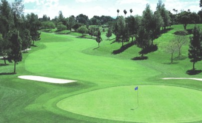 Yorba Linda Country Club, Yorba Linda, California, 92886 - Golf Course Photo